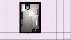 Raumgestaltung Carina Zimmer in der Kategorie Kinderzimmer