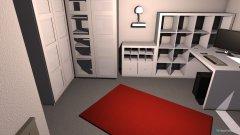 Raumgestaltung Carina in der Kategorie Kinderzimmer