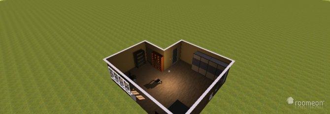 Raumgestaltung CArryzimmer in der Kategorie Kinderzimmer