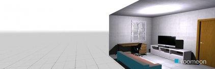 Raumgestaltung celine in der Kategorie Kinderzimmer
