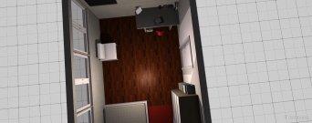 Raumgestaltung ChantalsZimmer1 in der Kategorie Kinderzimmer