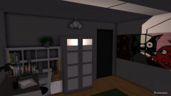 Raumgestaltung consti3 in der Kategorie Kinderzimmer