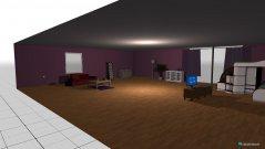 Raumgestaltung cool in der Kategorie Kinderzimmer