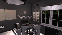 Raumgestaltung Cosi's Zimmer ;3 in der Kategorie Kinderzimmer