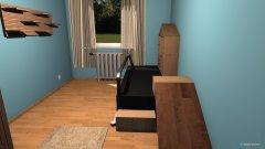 Raumgestaltung damons reich in der Kategorie Kinderzimmer