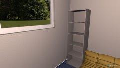 Raumgestaltung Daniel Haus Zimmer in der Kategorie Kinderzimmer
