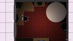 Raumgestaltung Dave Zimmer Schloßstr in der Kategorie Kinderzimmer