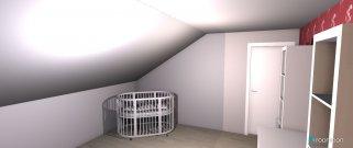 Raumgestaltung David&Denise3 in der Kategorie Kinderzimmer