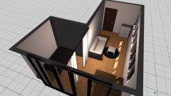 Raumgestaltung David´s Zimmer 2 in der Kategorie Kinderzimmer