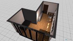 Raumgestaltung David´s Zimmer  in der Kategorie Kinderzimmer