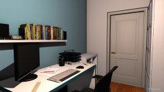 Raumgestaltung Deans Raum in der Kategorie Kinderzimmer