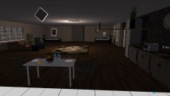 Raumgestaltung Deitachi in der Kategorie Kinderzimmer