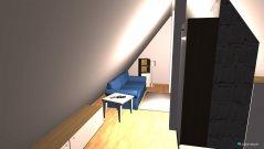Raumgestaltung Dennis Zimmer 3 in der Kategorie Kinderzimmer