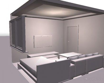 Raumgestaltung dennis in der Kategorie Kinderzimmer