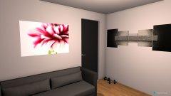 Raumgestaltung Detská izba - dom in der Kategorie Kinderzimmer