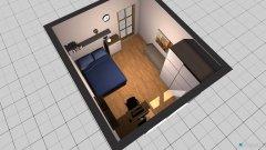 Raumgestaltung detska izba in der Kategorie Kinderzimmer