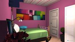 Raumgestaltung detska staq in der Kategorie Kinderzimmer