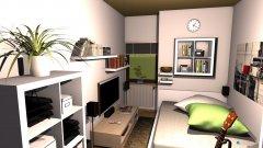 Raumgestaltung DFD in der Kategorie Kinderzimmer