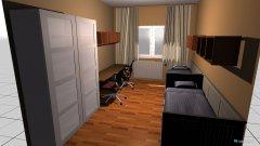 Raumgestaltung DNV Detska Izba in der Kategorie Kinderzimmer