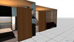 Raumgestaltung Doppelzimmer in der Kategorie Kinderzimmer