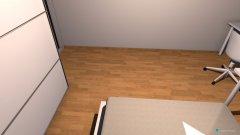 Raumgestaltung dorotka in der Kategorie Kinderzimmer