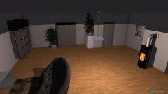 Raumgestaltung Dreamroom in der Kategorie Kinderzimmer