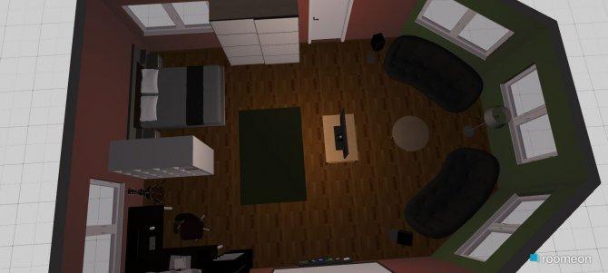 Raumgestaltung einfach geil in der Kategorie Kinderzimmer