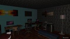 Raumgestaltung electrical room in der Kategorie Kinderzimmer