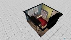 Raumgestaltung Elias Zimmer in der Kategorie Kinderzimmer