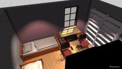 Raumgestaltung Elli_Julia in der Kategorie Kinderzimmer