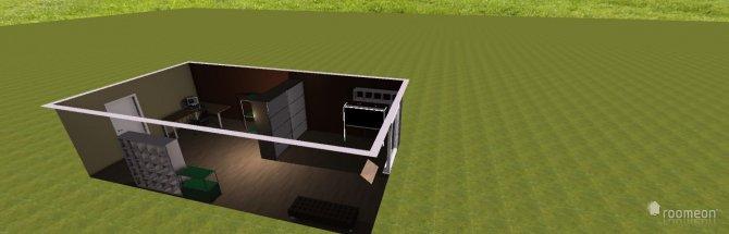 Raumgestaltung emilia nehm in der Kategorie Kinderzimmer