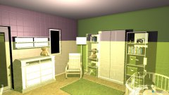 Raumgestaltung Emily neu in der Kategorie Kinderzimmer