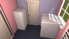 Raumgestaltung Emma in der Kategorie Kinderzimmer