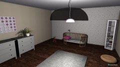 Raumgestaltung emy in der Kategorie Kinderzimmer