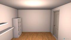 Raumgestaltung Felix in der Kategorie Kinderzimmer
