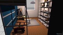 Raumgestaltung finn1 in der Kategorie Kinderzimmer