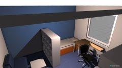 Raumgestaltung Floris Zimmer in der Kategorie Kinderzimmer
