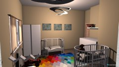Raumgestaltung Franek in der Kategorie Kinderzimmer