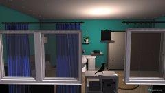 Raumgestaltung gästezimmer und mein zimmer in der Kategorie Kinderzimmer