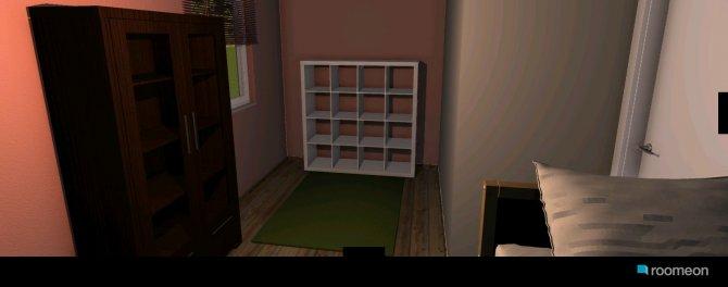 Raumgestaltung Gästezimmer in der Kategorie Kinderzimmer
