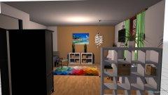 Raumgestaltung gisele neu in der Kategorie Kinderzimmer