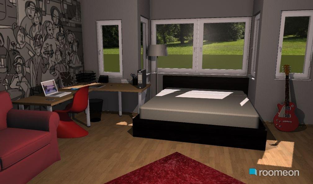 raumplanung grundrissvorlage erker roomeon community raumgestaltung kinderzimmer gestalten schlafzimmer