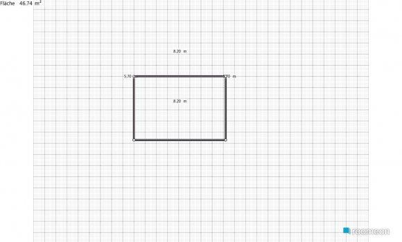 Raumgestaltung Gruppenraum 1; 1.OG links in der Kategorie Kinderzimmer