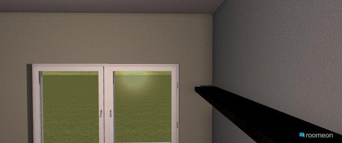 Raumgestaltung habitacion in der Kategorie Kinderzimmer