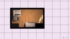 Raumgestaltung hania in der Kategorie Kinderzimmer