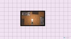 Raumgestaltung Haus_5 in der Kategorie Kinderzimmer