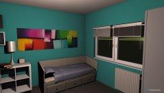 Raumgestaltung hello in der Kategorie Kinderzimmer