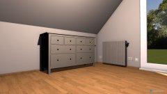 Raumgestaltung Henrike 2 in der Kategorie Kinderzimmer