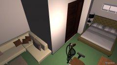 Raumgestaltung Henryk's Traum Raum in der Kategorie Kinderzimmer