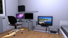 Raumgestaltung Home001 in der Kategorie Kinderzimmer